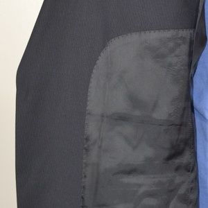 Jos. A. Bank Suits & Blazers - Jos A Bank 43L Sport Coat Blazer Suit Jacket Black